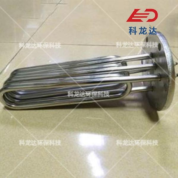 不锈钢电加热管
