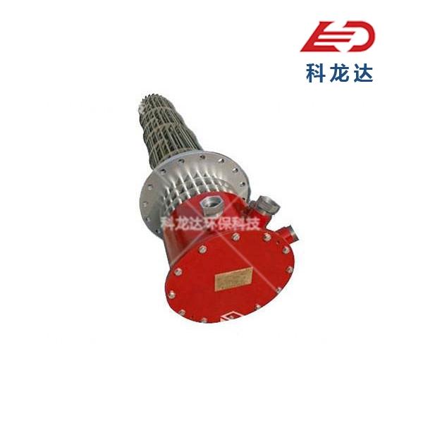 防爆电加热管供应商