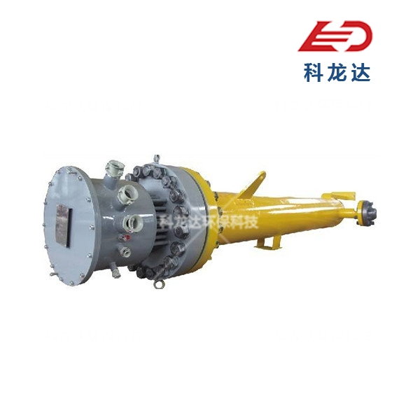 上海防爆电加热器
