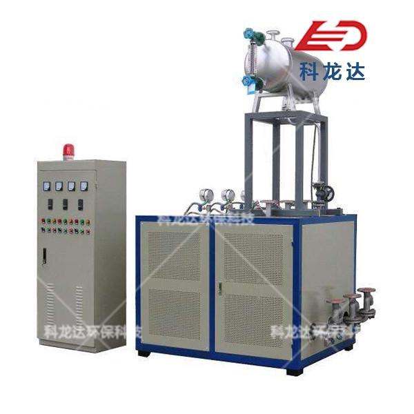 上海导热油电加热器