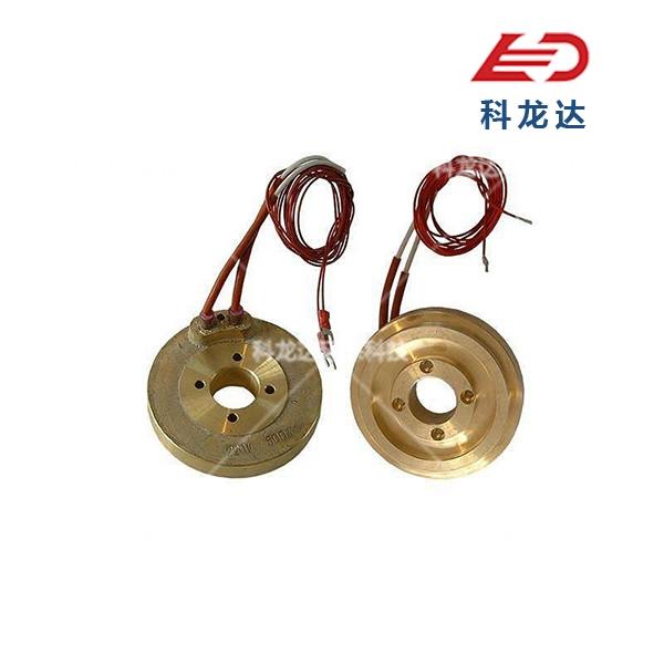 上海铸铜加热器