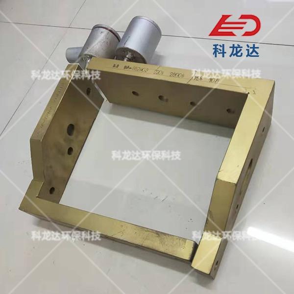 铸铜电热板
