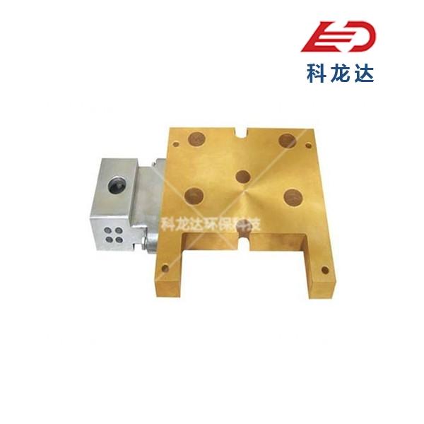 铸铜电加热板