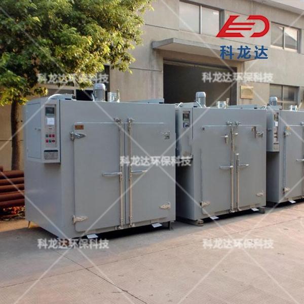 大型箱式预热炉